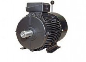 Cg electrical motors