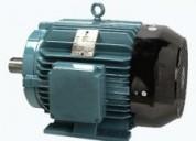 Servo motors manufacturers