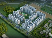 My world - largest township in aurangabad with 100