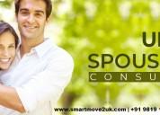 Uk spouse visa consultant in bangalore makes appli