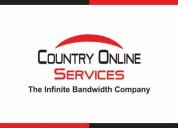 High speed broadband service providers inhyderabad