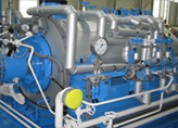 High pressure pump in india