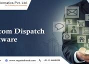 Ecom dispatch software