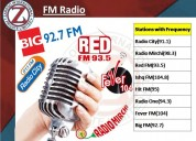 Fm radio advertising agency