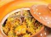 Best meals in madurai - star biryani