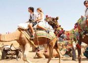 Pushkar camel fair dates