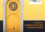 Door manufacturers in india