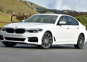 Bmw 5 series car hire jaipur