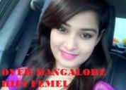 Incall / outcall- all over bangalore 24/7