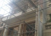 Get the top construction contractors in new delhi
