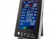 Indoor air quality monitoring equipment