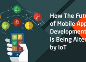 Think mobile app development, think solution