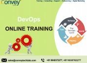 Aws devops training company in hyderabad