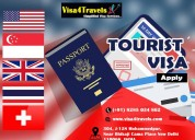 Business visa agency in delhi