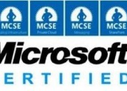 Mcse course  |  mcsa certification cost