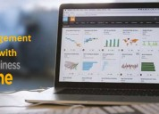 Business management made simpler-sap business one