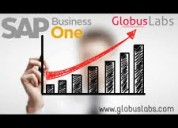 Choose a true erp like sap business one