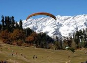 Himachal honeymoon awesome tour