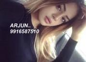 Good looking girls escort bangalore 9916587510