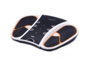Foot pulse exo - leg blood circulation machine by