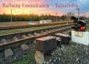 Railway approved consultant