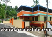 Mannanthala new villas for sale