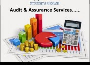 Tax audit services in dombivli-9930007111