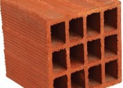 Hollow bricks suppliers, manufacturers & dealers