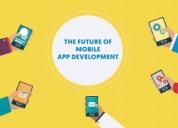 mobile app development companies in hyderabad