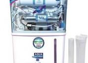 Aqua grand +water purifier