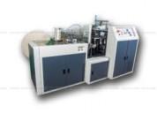 Bm ultra paper cup making machine - naga machines