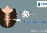 Trichologist in hyderabad| hair care treatment in hyderabad
