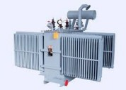 Good quality distribution transformers manufacture