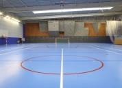 Matsindia - indoor sports flooring mats