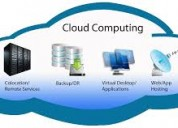 Cloud solutions in india | sainath chillapuram