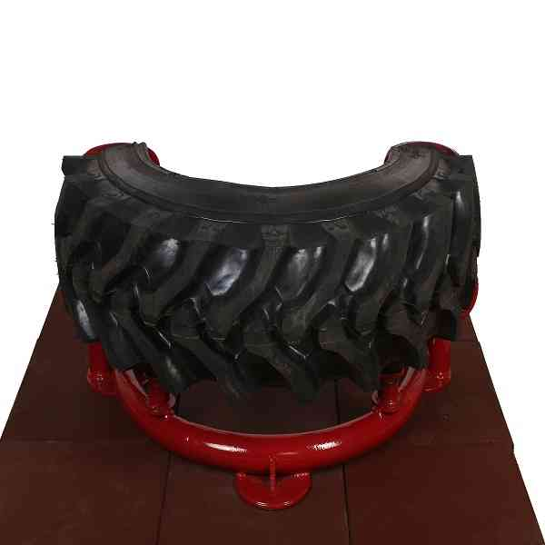 Grand Slam Fitness Offer Tyre Flip Machine