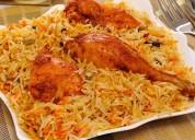 Chicken pallipalayam - star biryani