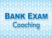 Coaching classes for ibps po and clerical examinat