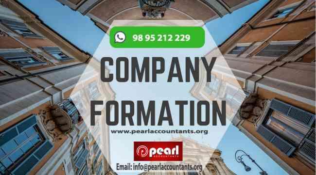 company formation Kerala