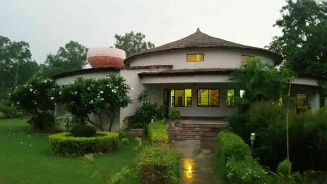Reosrts near Delhi NCR