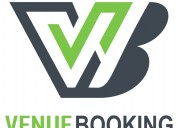 Venue bookings hall bookings