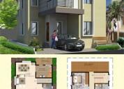 Trend city simplex villa for sale