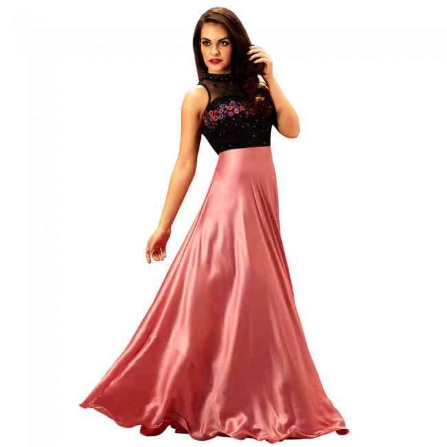 Buy Party Wear Gowns Online At Mirraw