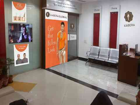 Hair Transplant in Chandigarh - EMI Available
