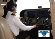 Top aviation pilot training academy in india aaa