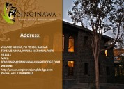 Stay at jungle lodge – singinawa jungle lodge