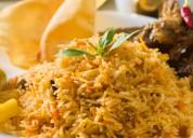Grill chicken madurai - star biryani
