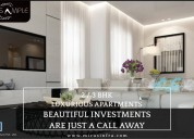 Luxury 2,3 BHK Flats in Jaipur