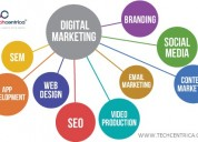 Online digital marketing company ncr