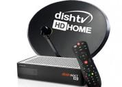Dish tv hd recorder- dish tv nxt hd premium new